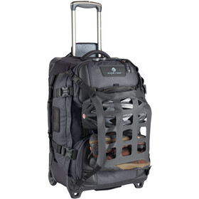 Eagle Creek ORV Wheeled Duffel 79l asphalt black